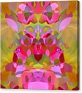 Berry Dream Canvas Print