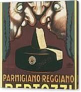 Bertozzi Poster Canvas Print