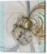 Bespangle Bare  Id 16099-020425-95051 Canvas Print