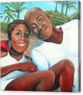 Best Wishes Canvas Print