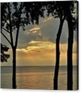 Beulah Sunset Canvas Print