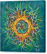 Beyond Bliss Canvas Print