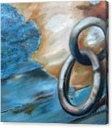 'beyond Imagination' Canvas Print