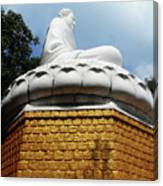 Big Buddha 1 Canvas Print