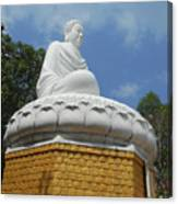 Big Buddha 2 Canvas Print