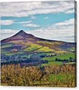 Big Sugarloaf Mountain Canvas Print