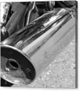 Bike Parts 09 Canvas Print