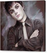 Billie Joe Armstrong Canvas Print