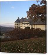 Biltmore Estate, Asheville, Nc Canvas Print