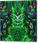 Biologix Canvas Print