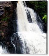 Blackwater Falls #6 Canvas Print