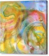 Block 51 Canvas Print