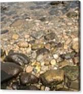 Block Island Low Tide II Canvas Print