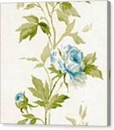 Blossom Series No.3 Canvas Print