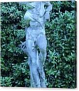 Boboli Gardens, Florence Canvas Print