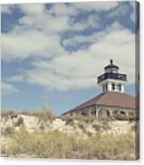 Boca Grande Lighthouse Canvas Print