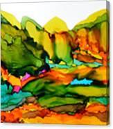 Bohol Philippines 2 Canvas Print