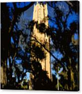 Bok Tower Canvas Print