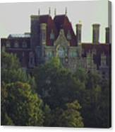 Boldt Castle 22 Canvas Print