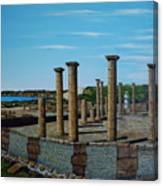 Bolonia Canvas Print