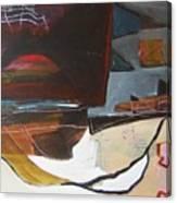 Bonavista At Dusk Canvas Print