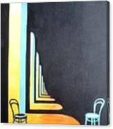 Boppart Canvas Print