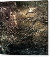 Born Of Osiris Soul Sphere Canvas Print