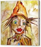 Boy 4262 Canvas Print