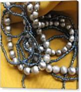 Bracelets Canvas Print