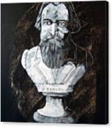 Brahms Canvas Print