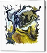 Branching Out I Pf Canvas Print