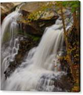 Brandywine Falls II Canvas Print