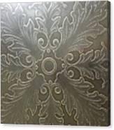 Brass Masterpiece Canvas Print