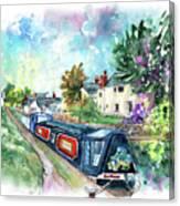 Brecon 02 Canvas Print