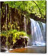Brecon Beacons National Park 1 Canvas Print