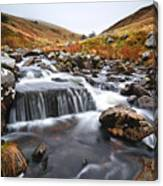 Brecon Beacons National Park 2 Canvas Print