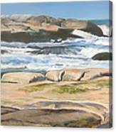 Bretagne 2 Canvas Print