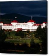 Bretton Woods Canvas Print