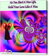 Brian Exton Heart Of Hearts  Bigstock 164301632  231488 Canvas Print