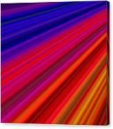 Bright Colors Canvas Print