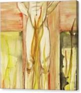 Brimstone Canvas Print