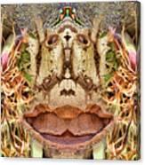 Broca's Brain Canvas Print