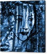 Broken Trust Canvas Print