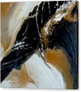 Brown Sugar Canvas Print