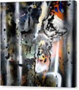Bruceleigh 09 II Canvas Print