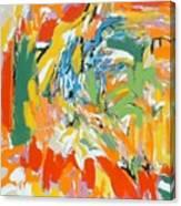 Bruckner Canvas Print