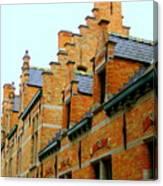 Bruges 2 Canvas Print