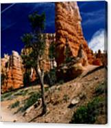 Bryce Canyon 10 Canvas Print