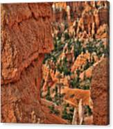 Bryce Canyon 21 - Sunrise Point Canvas Print