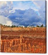Bryce Canyon 27 - Sunset Point Canvas Print